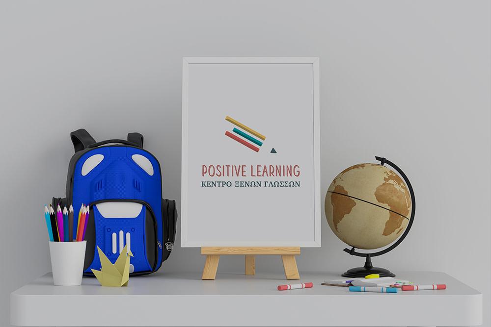 positive learn back