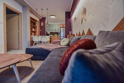 cosy apartment new